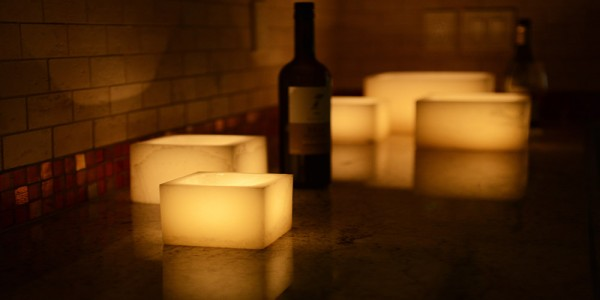 "Flameless LED Candles / Timer or Remote Control options (7"" wide by 4"" or 5.5"" or 8"" or 9.5"" Tall)(Quantity discount 12 or more call)"