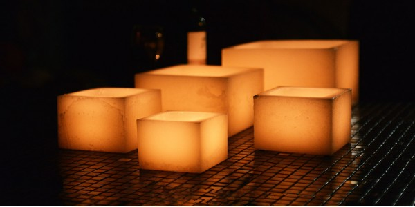 "Flameless LED Candles / Timer or Remote Control options (10"" wide by 5.5"" or 8"" or 10"" Tall)(Quantity discount 12 or more call)"