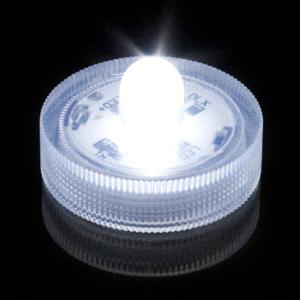 Submersible Ultra Bright LEDs Tealights (All Color Options)(Quantity discount 100 or more call)