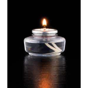 12 Hour Liquid Fuel Cell TeaLights  (72 or 144 Pack) as low as $37.60 per pack