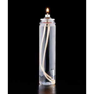 29 Hour Liquid Fuel Cell Candles TeaLights (36 Pack)