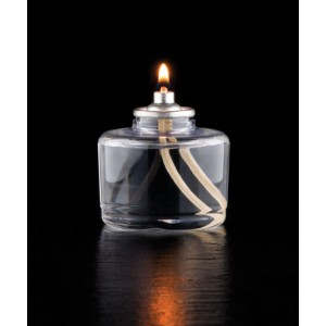 36 Hour Liquid Fuel Cell Candles TeaLights  (24 Pack)