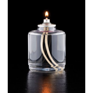 50 Hour Liquid Fuel Cell Candles TeaLights (48 Pack)