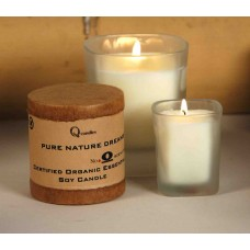 Soy Wax Votive Candle