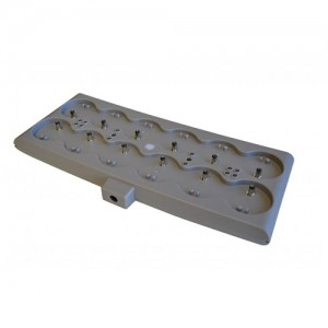 Rechargeable Commercial Grade LED Candle System Charging Tray