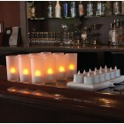 Standard Original Rechargeable Candles (Non-commercial) (Set of 12)
