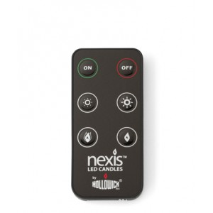 Nexis Rechargeable System Magnetic Remote Control